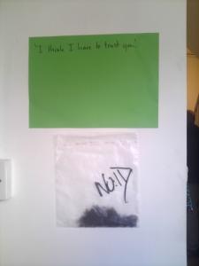 No ID Art Galery, 2009